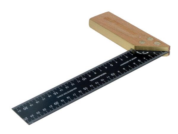Tischlerwinkel 250 mm - 400 mm